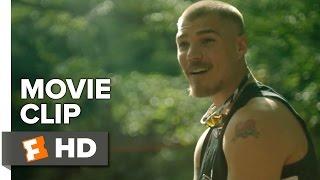 Dixieland Movie CLIP - Lake (2015) - Chris Zylka, Riley Keough Drama Movie HD