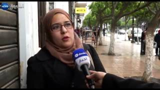 آراء الشارع الجزائري  تقلبات سعر الصرف  في السوق الموازية