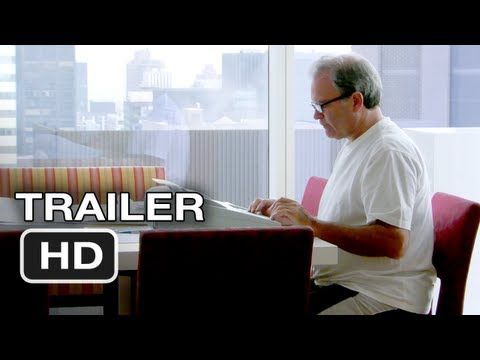 Unraveled Official Trailer #1 -  Marc Dreier Movie (2012) HD