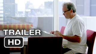 Unraveled Official Trailer #1 -  Marc Dreier Movie (2012) HD