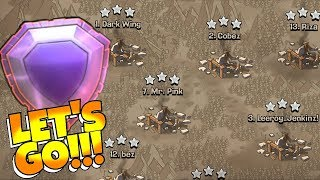 "GOD MODE ACTIVATED!!! ""Clash Of Clans"" in God we Trust XD"