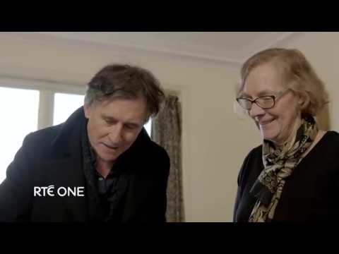 My Astonishing Self: Gabriel Byrne on George Bernard Shaw | RTÉ One | Wednesday December 6th