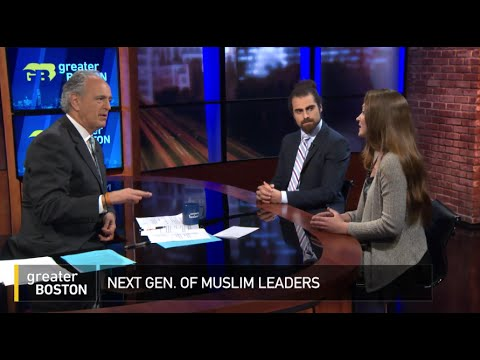 WATCH: New Generation Of Boston Muslim Leaders