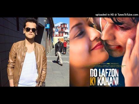 Tu Mila | Do Lafzon Ki Kahani | Shrey Singhal