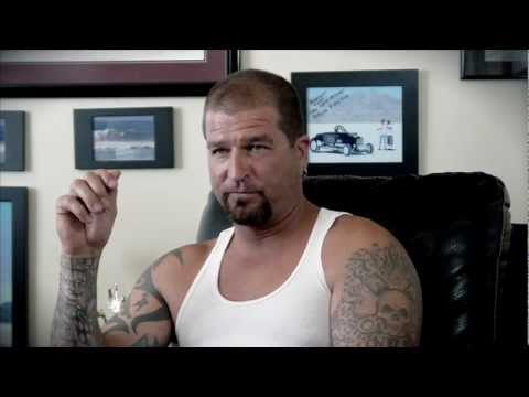 Jimmy Shine of Car Warriors talks about L&G Enterprises