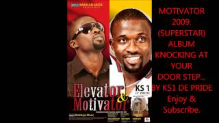 Download Video MOTIVATOR ALBUM (2009) AUDIO.. By King Sulaiman Alao Adekunle Malaika Alayeluwa MP3 3GP MP4