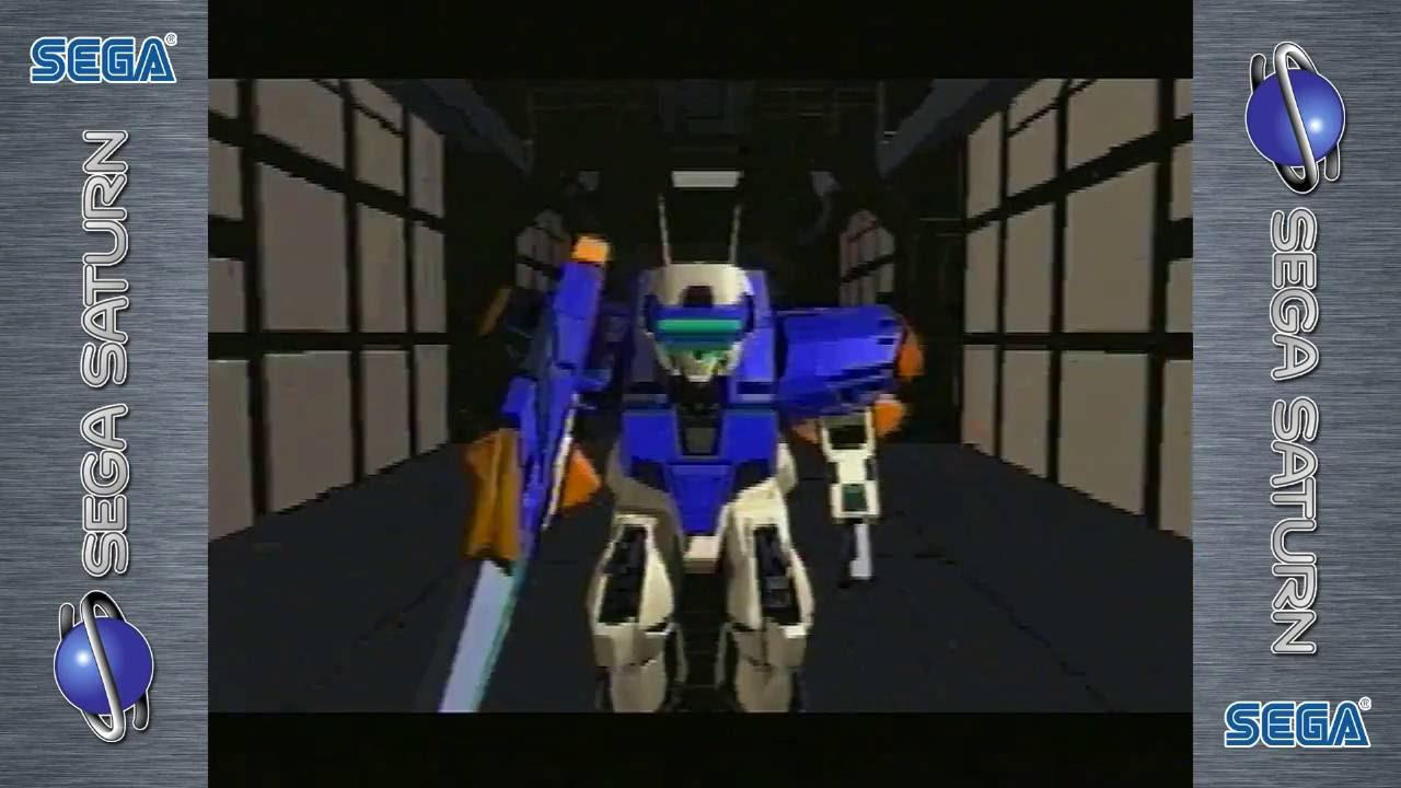 [Análise Retro Game] - Cyber Troopers Virtual-On - Sega Saturn/PC/PS2/PS3 Maxresdefault