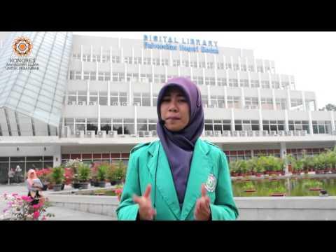 KMIP 2015 : Seruan Mahasiswi Universitas Negeri Medan