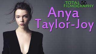 Anya Taylor-Joy   EVERY movie through the years   Total Filmography   Vampire Academy to Glass