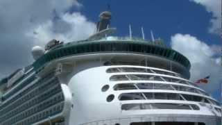 Наш Круиз - Часть 1: Сам Корабль(, 2012-09-05T20:22:12.000Z)