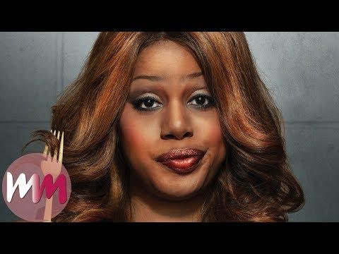 Top 10 Inspirational Transgender Celebrities