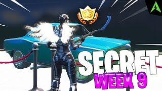 Sahani * WEEK 9 * Season 9 in Fortnite..