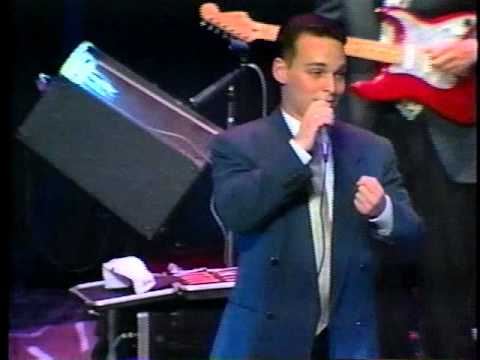 Kingsmen feat.Chris Collins're Not Aloneand Room at the Cross. (1997)