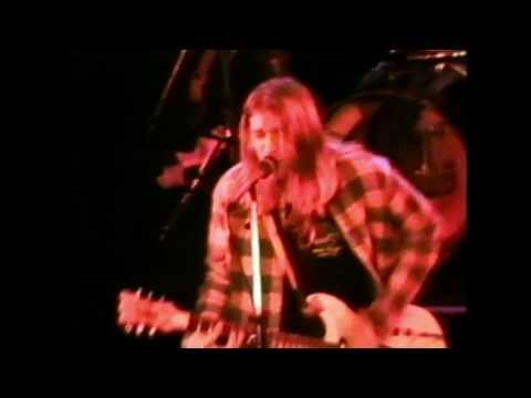 Nirvana - Cabaret Metro, Chicago 1989