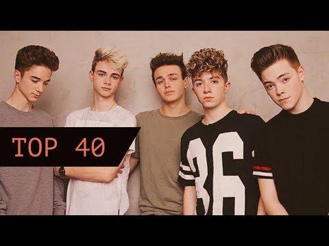Top 40 Single Charts - Week 7 - 2019