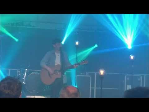 Ryan Mcmullan - Letting go for a little while - Live at Holywood Harmony festival 2018