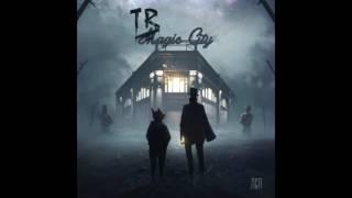 ЛСП - TRAGiC City