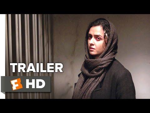 The Salesman Official Trailer 1 (2016) - Taraneh Alidoosti Movie
