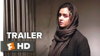 The Salesman Official Trailer 1 (2016) - Taraneh Alidoosti Movie