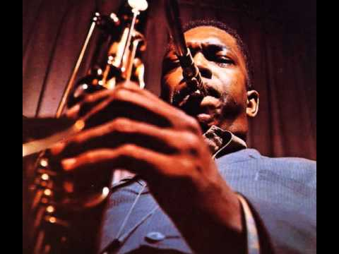 John Coltrane - Naima (Album:Giant Steps) 1959
