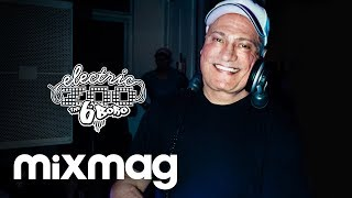 Electric Zoo Warmup : DANNY TENAGLIA