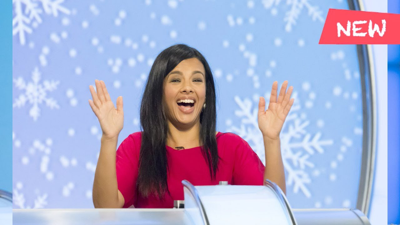 Did Liz Bonnin get her hand stuck in a can of Pringles while on air? - Would I Lie to You?