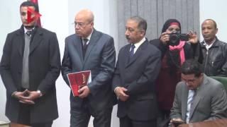 بالفيديو  وزير الزراعة يوضح أسباب اختيار نوابه الثلاثة