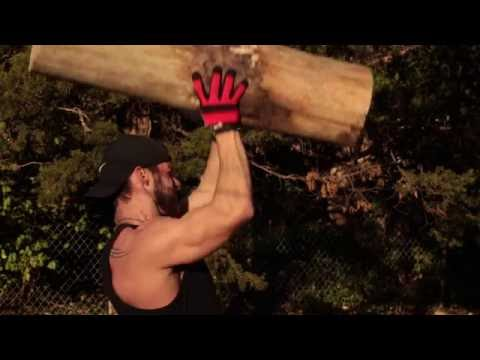 Download Youtube: Backyard Home Workout Routine - Day in the Life - Justin Woltering