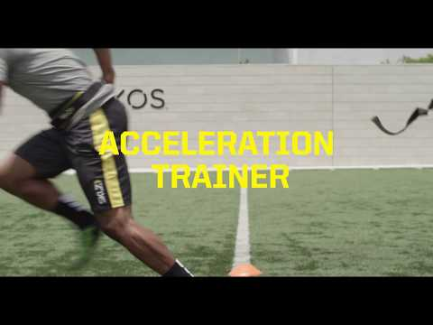 Acceleration Trainer