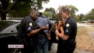 Crime Watch Daily: A Day in the Life of a Little Rock, AR Police Officer - Cop Land