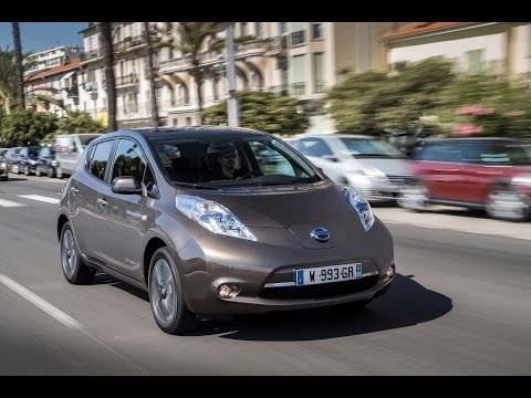 Should You Buy a  First-Generation Nissan LEAF On Closeout Sale?