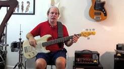 Ashdown LB30 Little Bastard Bass Amplifier by The Bass Reporter