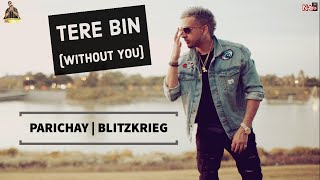 Parichay - Tere Bin (Without You) ft. Blitz [Audio]