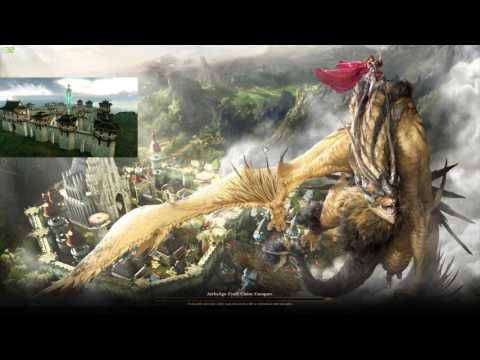 Disaster x FEMA siege parte 1