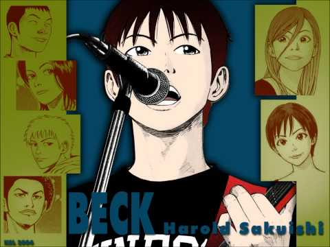 Beck - Greatful Sound - Yureru