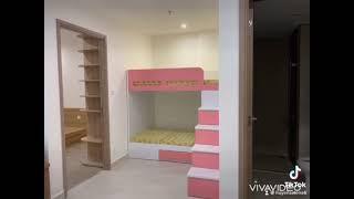 image Cho thuê căn hộ 1+1 full nội thất Vinhomes Ocean Park mới 100% liên hệ: 0973049966