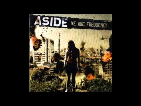 ASIDE-WE ARE FREQUENCY- FULL ALBUM 2006
