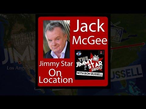 "Legendary Actor Jack McGee from ""Moneyball""  |Interview by @DrJimmyStar on #ROKU #jimmystarshow"
