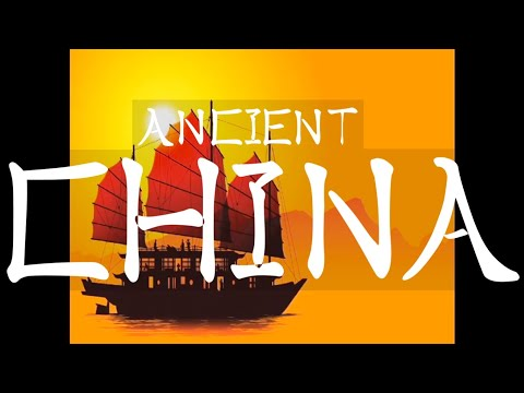 ANCIENT CHINA song by Mr. Nicky