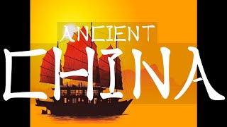 Ancient China Song By Mr. Nicky - Blurred Lines