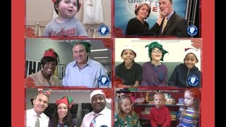WHAS Crusade for Children Holiday Greetings 2016