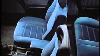 Video promozionale di presentazione Fiat Croma - 1985