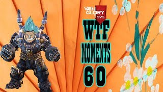 Vainglory WTF moments 60 | Weirdest Edition?