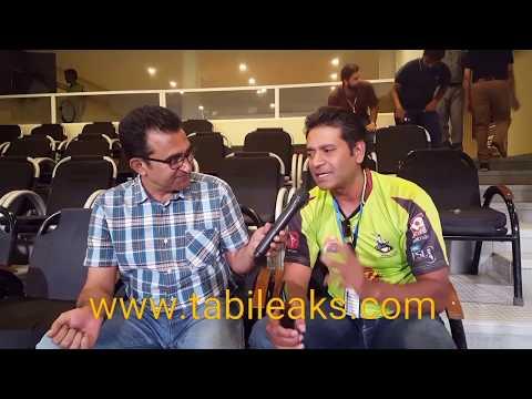 Lahore Qalandars will Win PSL-III,,, Aqib Javed Claims