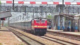 Sawai Madhopur - Kota High Speed Section   Indian Railways