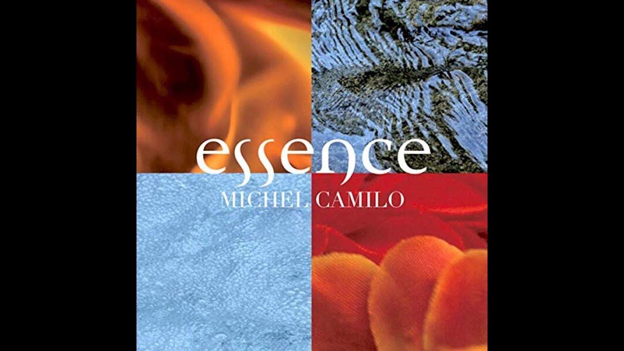 Michel Camilo: Essence