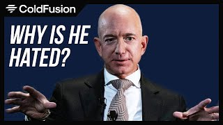 How Jeff Bezos Became Public Enemy Number One