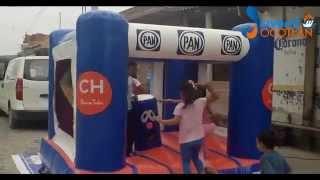 Festival de los Niños - La Primavera Ocotlán Jalisco