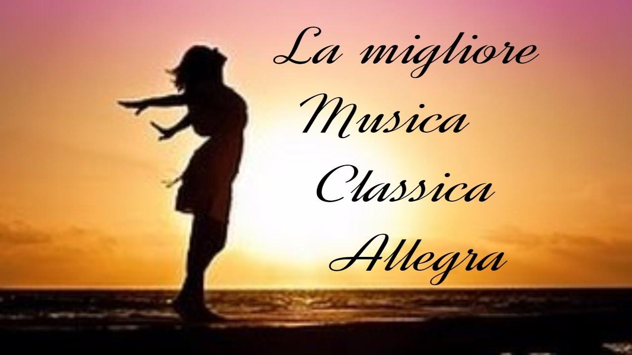 Musica classica allegra per lavorare o studiare musica for Casa discografica musica classica