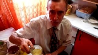 Новинка в приготовлениии ЭКСТРАКТА РОМАШКИ.  Ромашка - очиститель печени, желудка, кишечника.